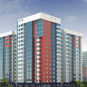 Вся недвижимость Екатеринбурга на официальном сайте ЛСР
