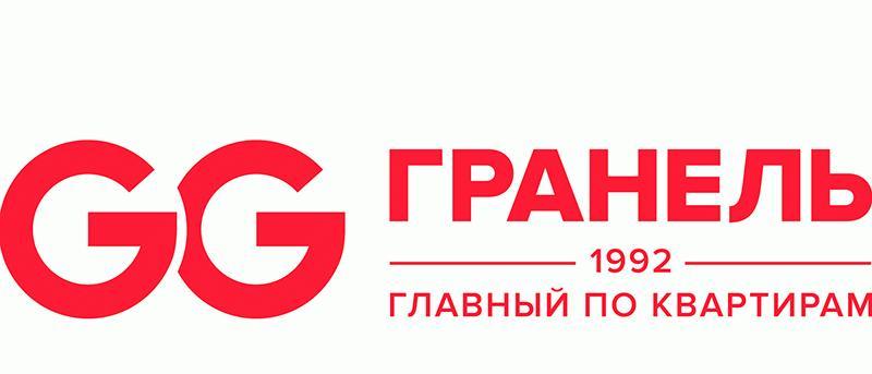 Логотип застройщика Гранель Групп