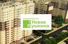 Микрорайон «Новое Пушкино» — от мечты до реальности