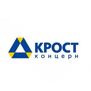 Официальный сайт строительной компании «КРОСТ»