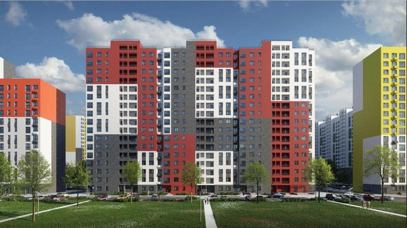 Доступное жилье в ЖК «Бутово Парк 2»
