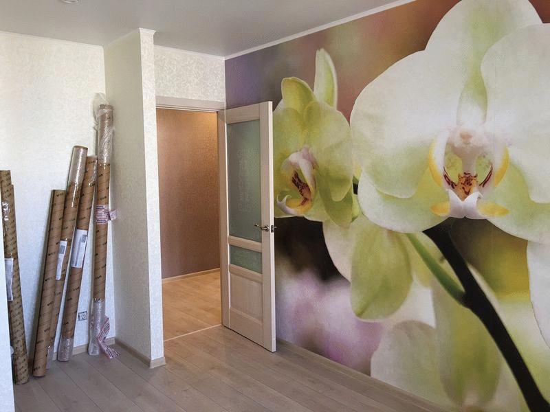 Качественная отделка квартир в «Первом Московском. Городе-парке»