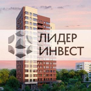 Проекты «Лидер Инвест» на официальном сайте компании