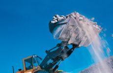 «ЛСР» — поставщик базовых строительных материалов