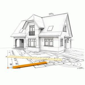 Как и где купить проект дома