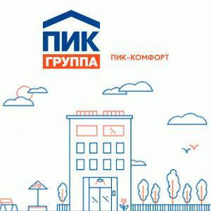 «ПИК-Комфорт» — управляющая компания нового формата