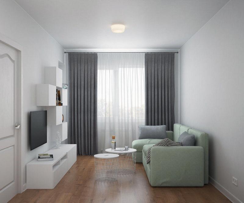Отделка квартир в «Южное Бунино»