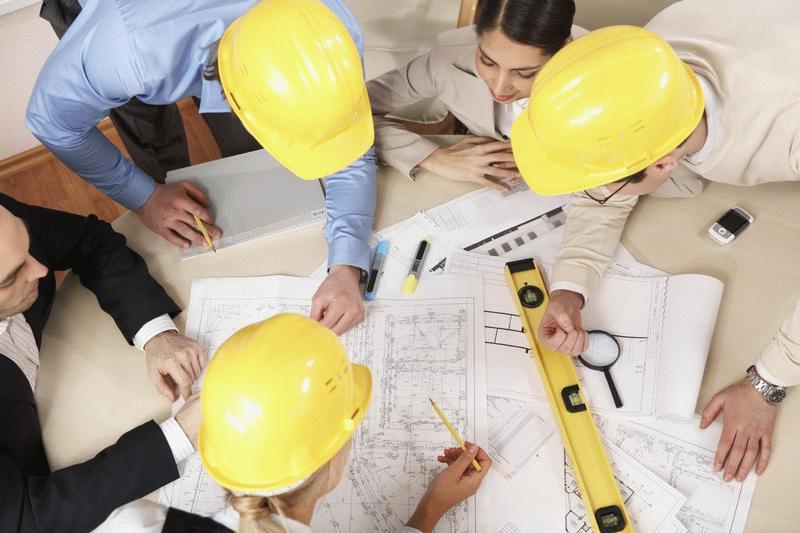 Составление проекта ремонтных работ в новом доме