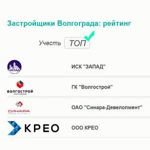 Как найти низкие цены на квартиры от застройщика в Волгограде?