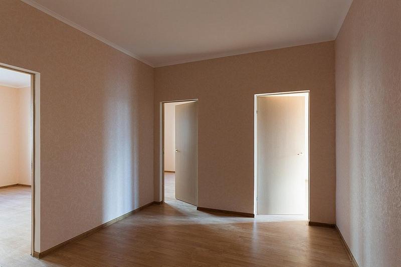 Отделка новых квартир
