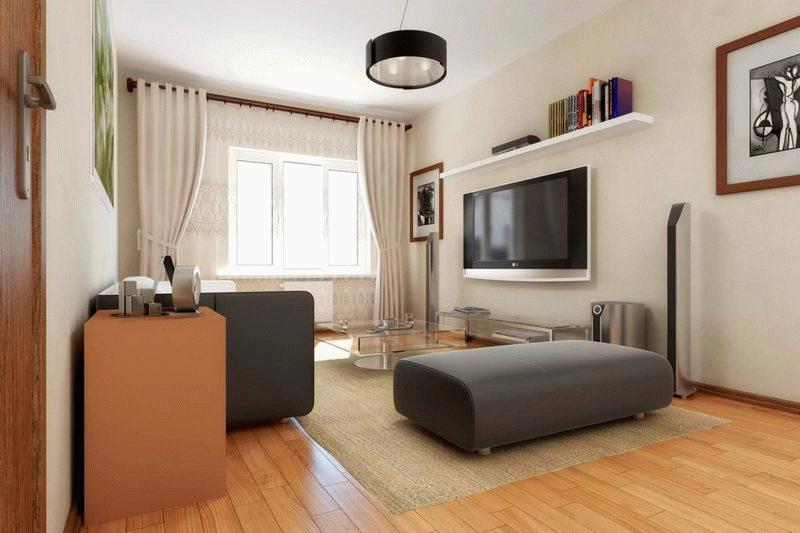 Дизайн новых квартир