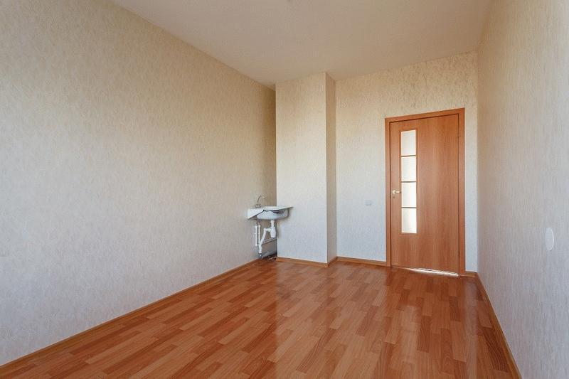 Пример квартиры с отделкой от Главстрой-СПб