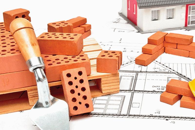 План ремонтных работ в новостройке