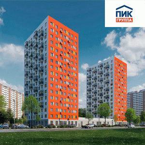 Новостройки в жилых комплексах района Восточное Бутово