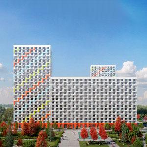 Преимущество квартир с отделкой в ЖК «Римского-Корсакова 11»