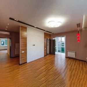 Сколько стоит отделка квартир под ключ в новостройке — условия и цены