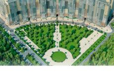 Узнай, как официальный сайт жилого комплекса «Одинбург» поможет в выборе