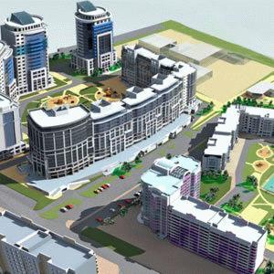 Цены и предложения на квартиры от застройщика Белгорода