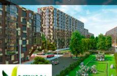 Цены на квартиры ЖК «Весна» в Апрелевке