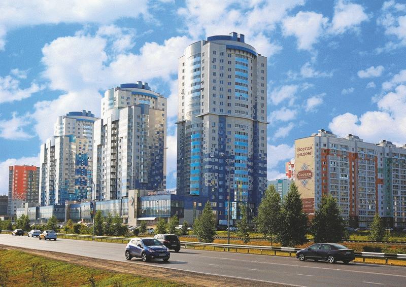 Фото «Кемерово-Сити»