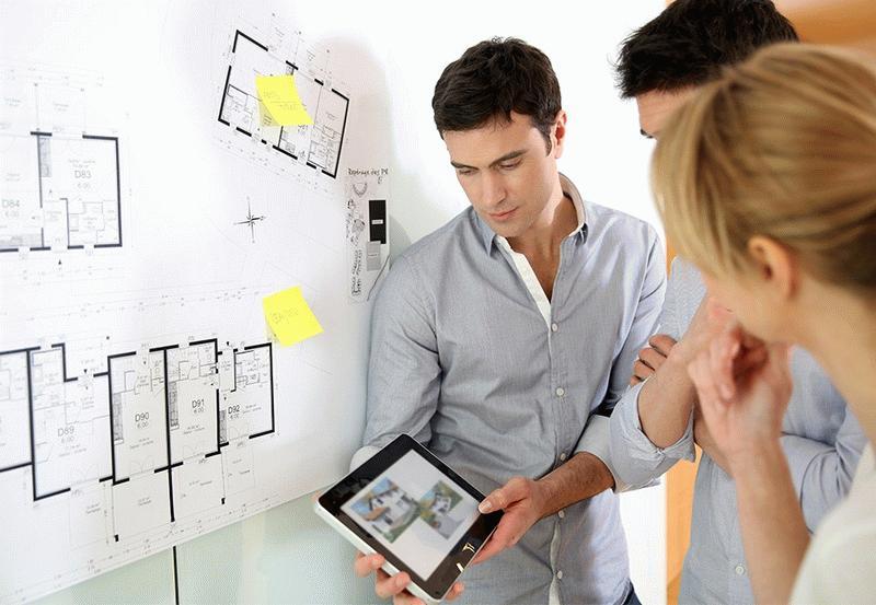 Выбор планировки квартиры в новостройке Екатеринбурга