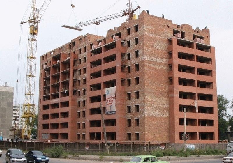 Замороженное строительство и потерянные деньги дольщиков