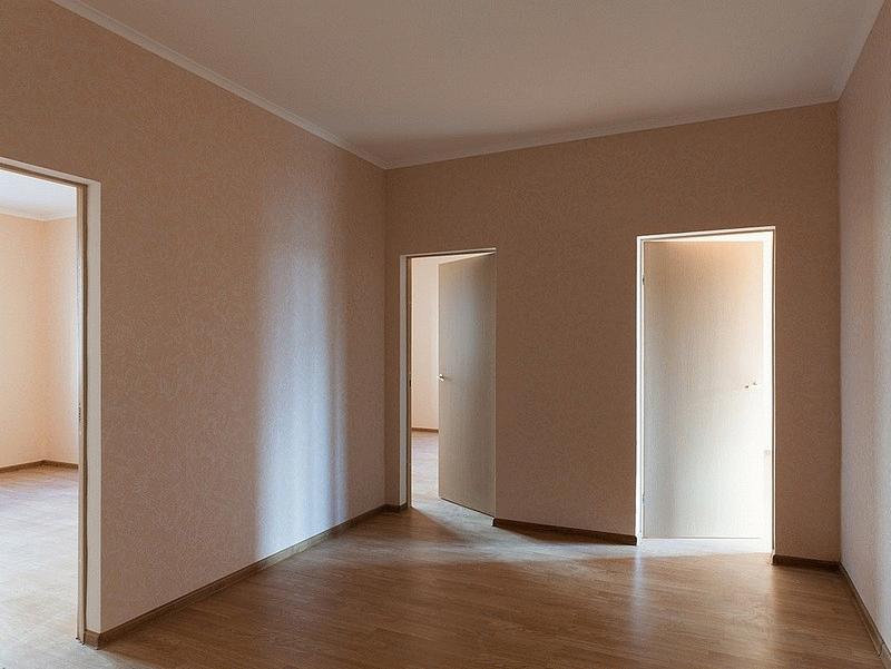 Новые квартиры с отделкой в новостройках