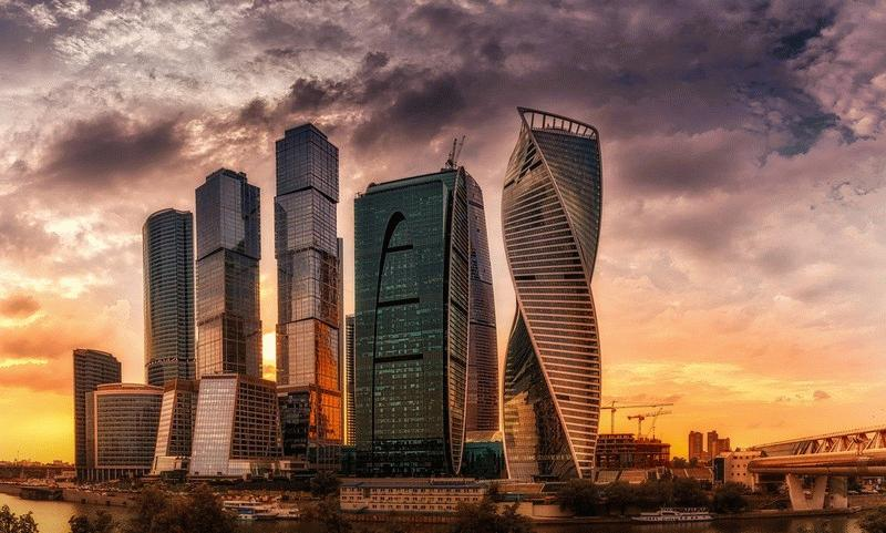 Фото ММДЦ «Москва-Сити»