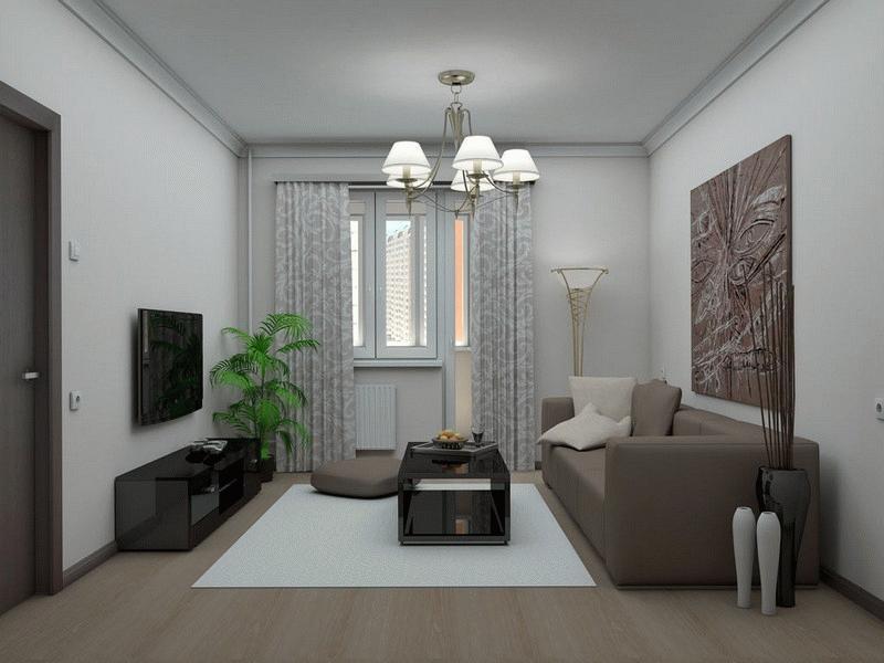 Квартиры с отделкой в ЖК «Орехово-Борисово»