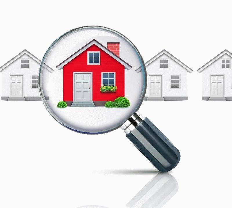 Иллюстрация к поиску подходящего жилья