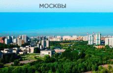 Рейтинги и отзывы на новостройки на юго-западе Москвы