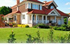 Сколько стоит купить загородный дом в Москве?