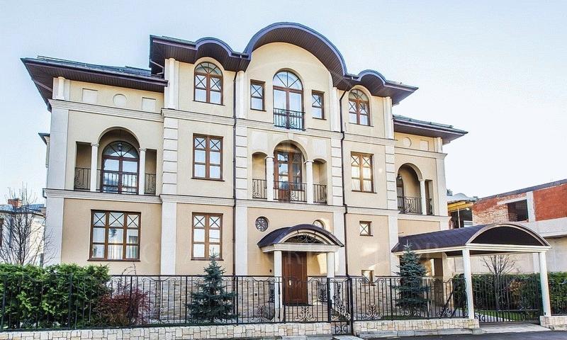 Дом на продажу в Троице-Лыково