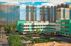 Цены от застройщика на квартиры в «Новокосино-2»