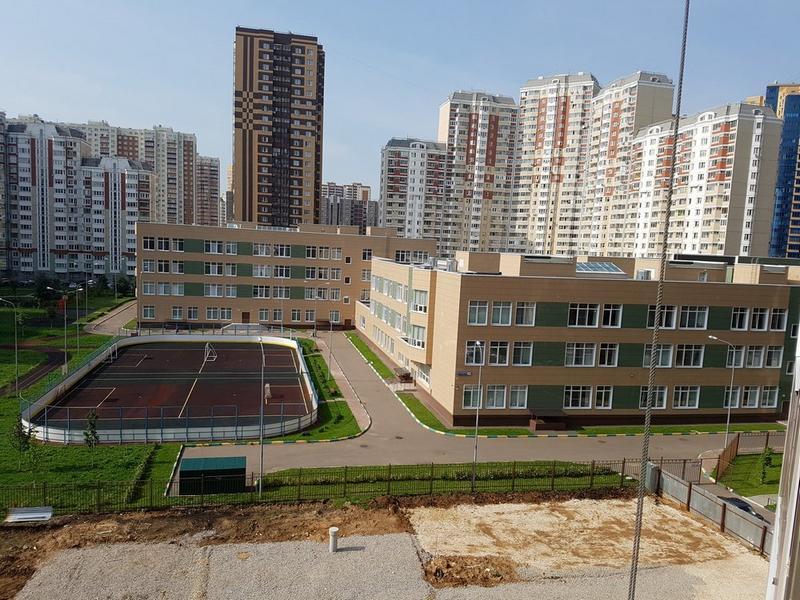 Фотография Новокосино 2