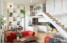 Какие новостройки в Москве предлагают двухуровневые квартиры от застройщика