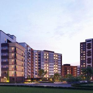 Купить квартиры в Оренбурге от застройщика. Цены и предложения