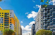 Обзор предложений на квартиры от застройщика в ближайшем Подмосковье