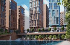 Рейтинг лучших жилых комплексов Москвы