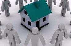 Что входит в общее имущество многоквартирного дома по ЖК РФ