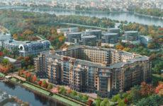 Однокомнатные квартиры в Санкт-Петербурге от застройщика