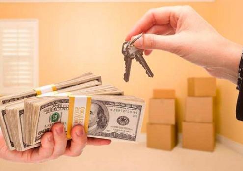 Передача денег за квартиру в Долгопрудном