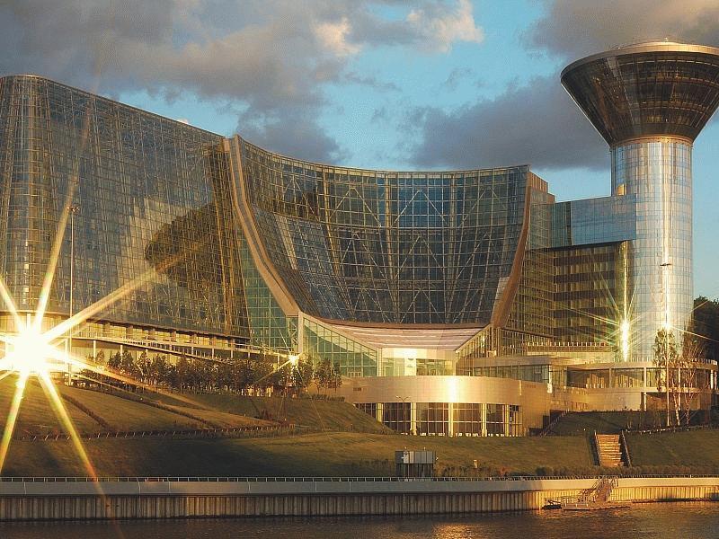 Новая администрация Московской области