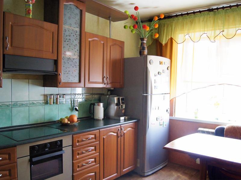 Косметический ремонт и чистота в квартире - залог того, что квартира понравится покупателю