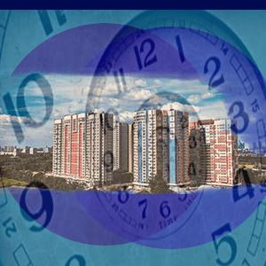 ЖК «Время» от Бэсткон