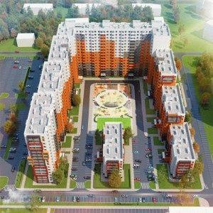 Квартиры в Курске – цены на новостройки от застройщика