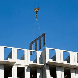 Как строят панельные дома — технология и принципы