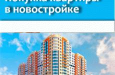 Покупка квартиры в новостройке: пошаговая инструкция
