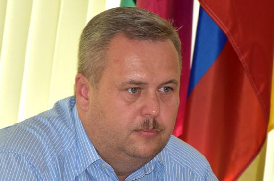 С.В. Канаев