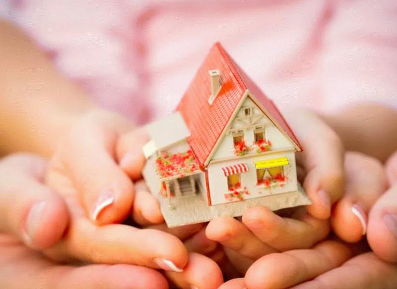 Оформление квартиры, купленной на материнский капитал
